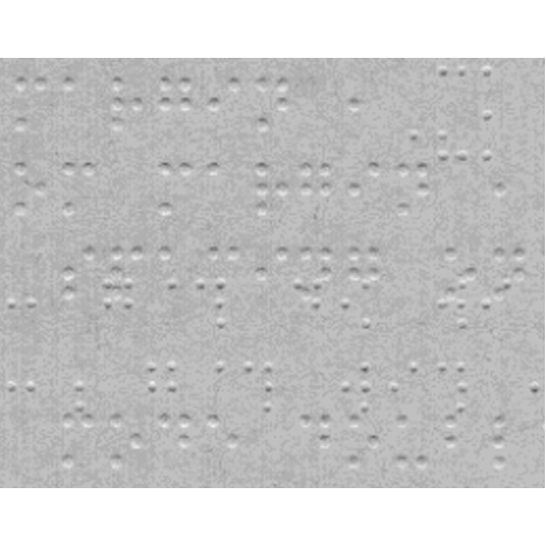 Recognition of Braille Documents